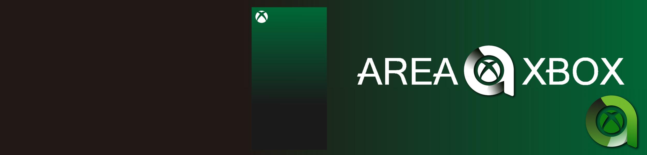 Area Xbox
